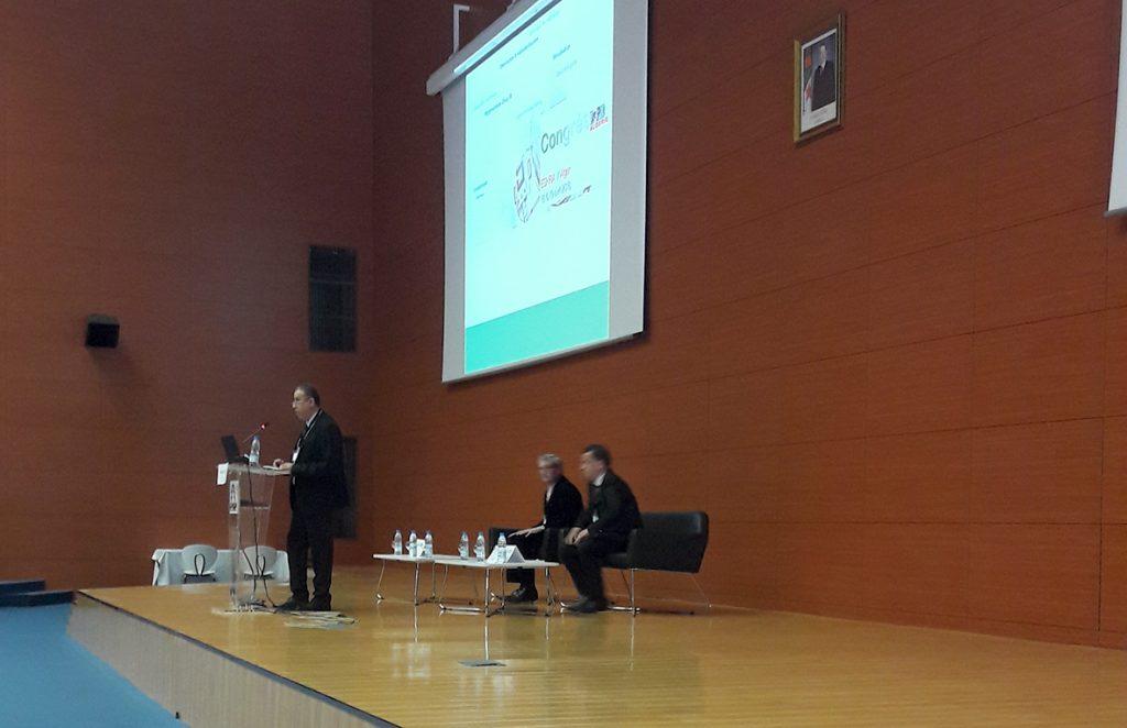Salle de conférence - A3P Maroc