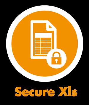 sécurisation des feuilles Excel