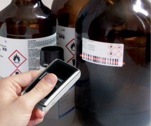 une interface ergonomique nécessaire à la gestion des ressources du laboratoire