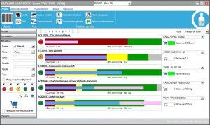 QUALIMS - Logiciel, gestion des stocks, laboratoire, gestion des dates de péremption